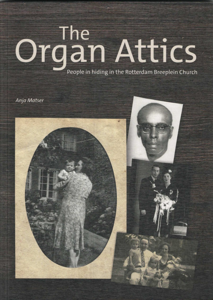The Organ Attics